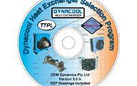 Oil-Heat-Exchanger-Computer-Model-Selection-Program