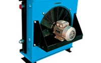 Series-A-Air-Cooled-Oil-Cooler---Albraze-Aluminium-Cooling-Element