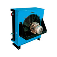 Series-A-Air-Cooled-Oil-Cooler---Albraze-Aluminium-Cooling-Element
